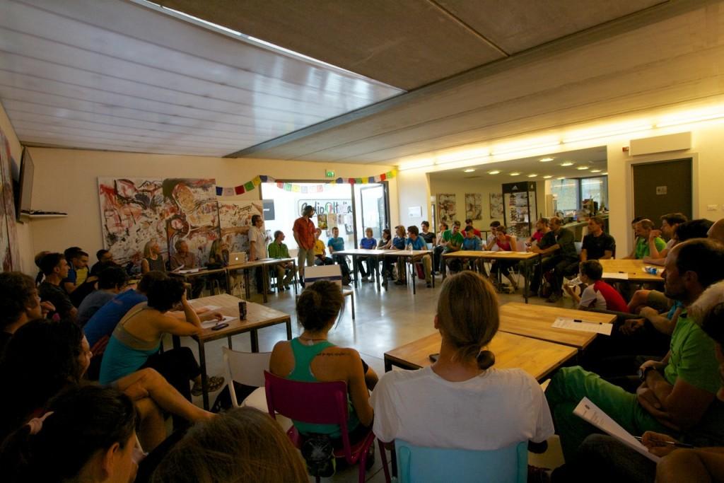 Workshop Guide Alpine Lombardia